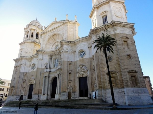 Things to do andalusia cadiz 2 cathedral