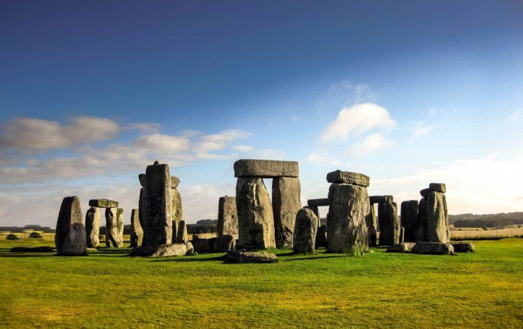 Head to Stonehenge for the summer solstice.