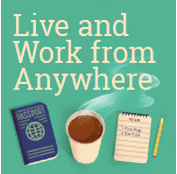 Live and work book