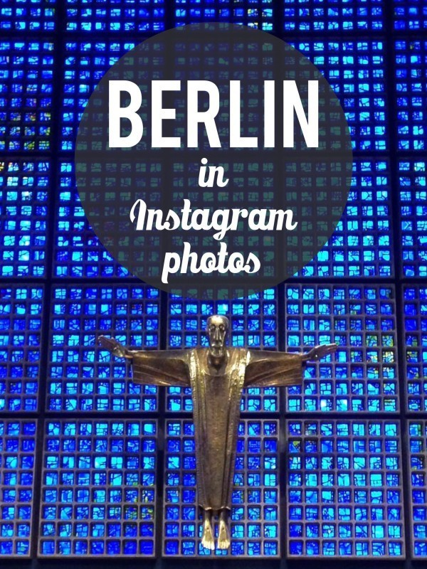 Berlin Instagram.
