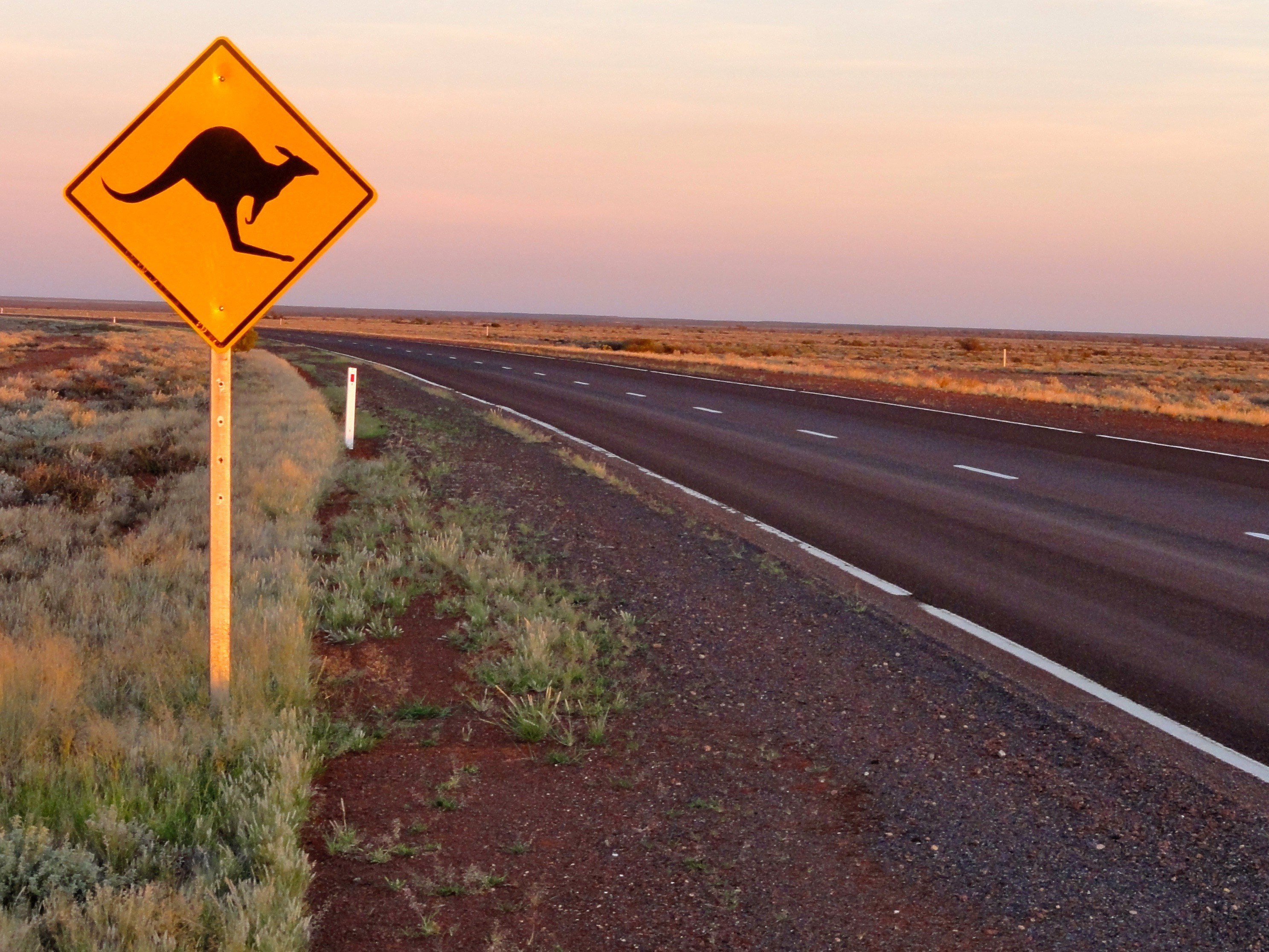 Adelaide to Alice with Adventure Tours - 139
