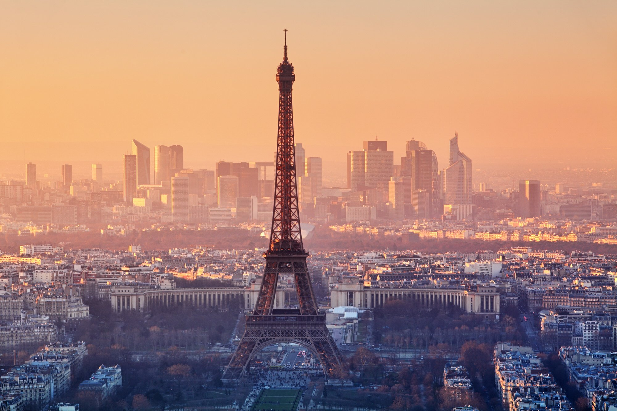 Have you always wanted to visit Paris? Go!
