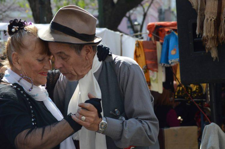 Tango is an important part of Buenos Aires culture -- what better time to experience it than at the tango festival?
