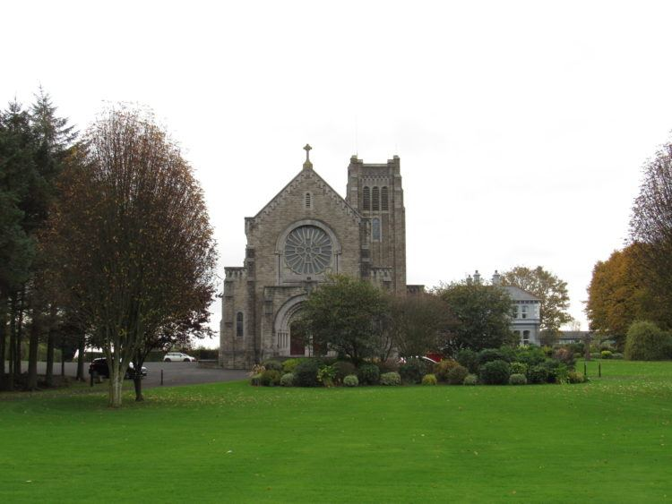 St Malachi's Church Coleraine