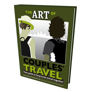 Art of Couples' Travel - Couples Travel Tips