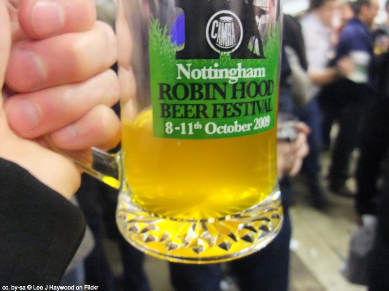 England beer festival