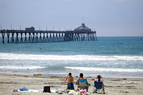 Imperial beach by paulhami on flickr.com