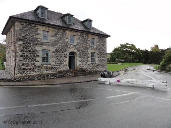 Kemp House and Stone Store, Kerikeri, bay of islands