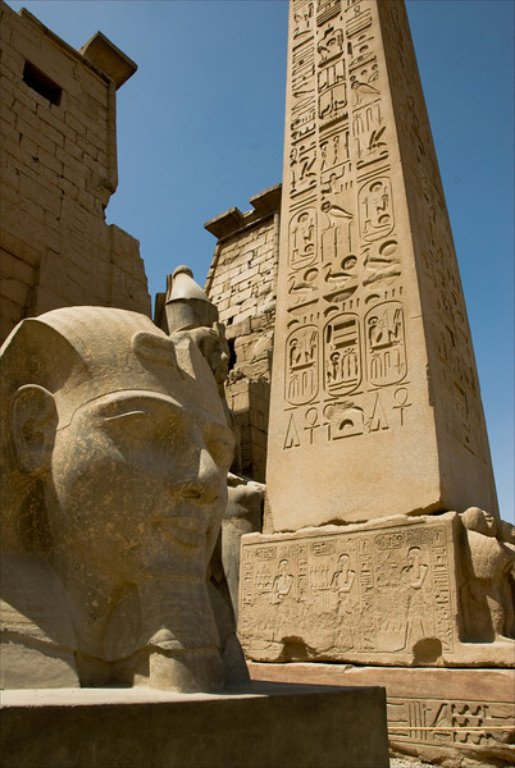 Egypt Travel Photo