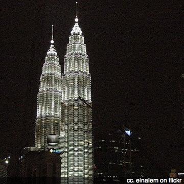 kl-petronas-towers
