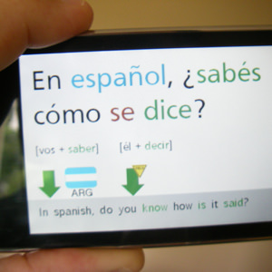 learn spanish video course square