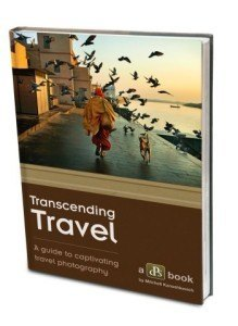 transcending travel photography