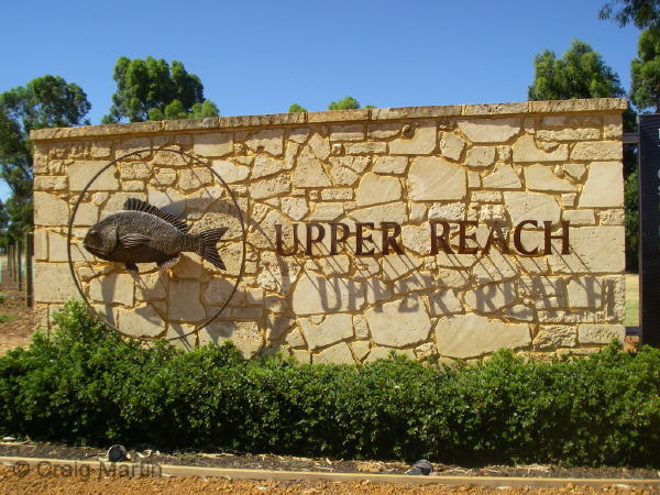 wine upper reach winery swan valley australia